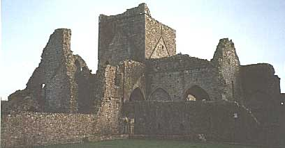 hore abbey, tipperary, ireland